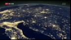 Video «Wie kann die Menschheit die Erde vor Ausbeutung retten?» abspielen