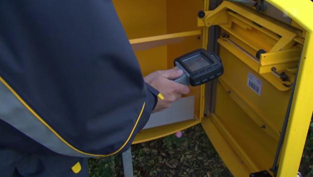 Video ««Die Briefträger müssen Gas geben»: Ein Stimmungsbericht» abspielen