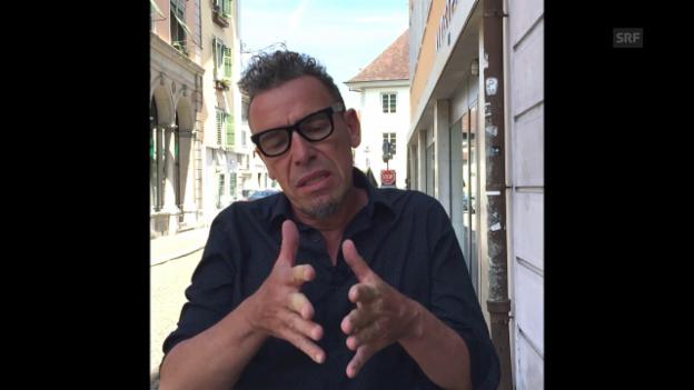 Video «Tom Kummer» abspielen