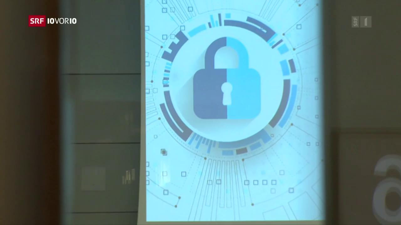 Nur wenige Firmen setzen auf Cyber-Versicherungen
