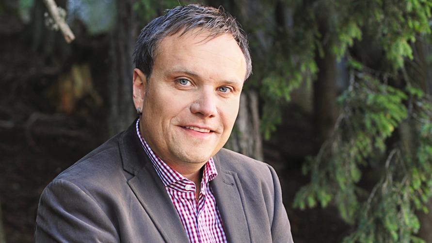 Roger Nager über die Veränderungen im Dorf Andermatt (30.12.2014)