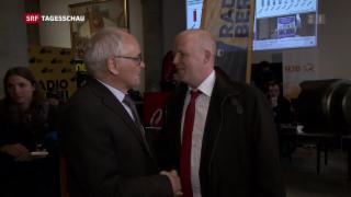 Video «Wahlen in Bern und Freiburg» abspielen