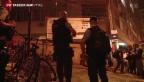 Video «Strassenschlachten in Brasilien» abspielen