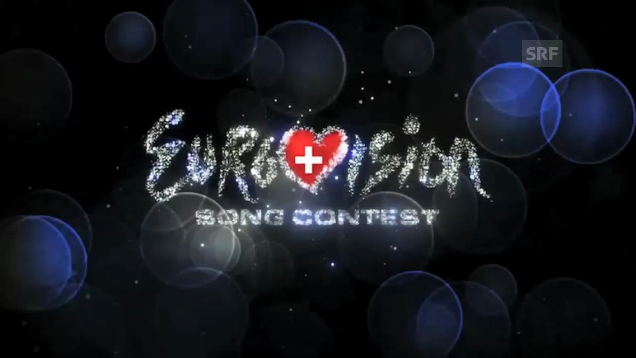 Die Schweiz sucht dich für die Mission Eurovision 2014!