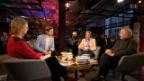 Video «Literaturclub vom 05.03.2012» abspielen