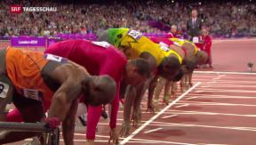Video «Schwerer Dopingverdacht» abspielen