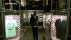 Video «Londoner Modemuseum ehrt das T-Shirt» abspielen