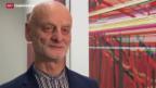 Video «Uli Siggs Sammlung in Bern ausgestellt» abspielen
