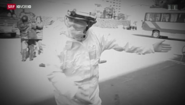 Video «10vor10 vom 11.03.2014» abspielen