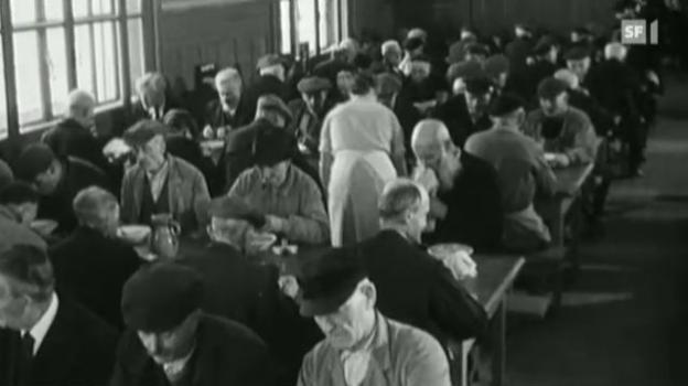Video «Vom Stöckli zur Seniorenresidenz: Ein geschichtlicher Überblick» abspielen