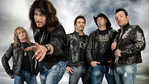 Gotthard - «Mountain Mama»