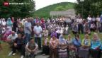 Video «Srebrenica Massaker» abspielen