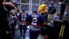 Video «NHL: Der Lockout ist Tatsache» abspielen