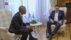 Video «Obama auf Abschiedstour durch Europa» abspielen