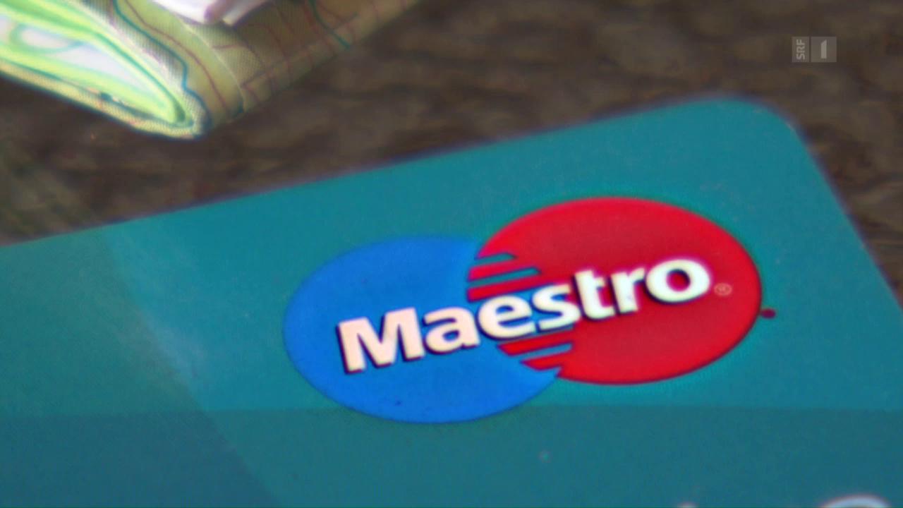 Debit- oder Kreditkarte: So erhalten Sie mehr Feriengeld