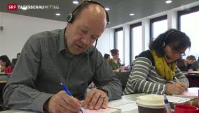 Video «Nationale Sammelaktion für Taifun-Opfer» abspielen