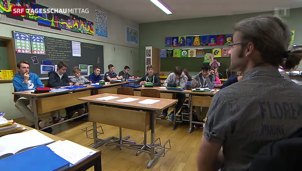 Pisa-Studie: Schweizer Schüler im Rechnen Weltklasse