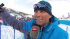 Video «Markus Waldner: «So etwas habe ich noch nie erlebt»» abspielen