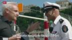 Video «Formel 1: Monaco im Normalverkehr» abspielen