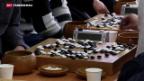 Video «Google gewinnt gegen Mensch» abspielen