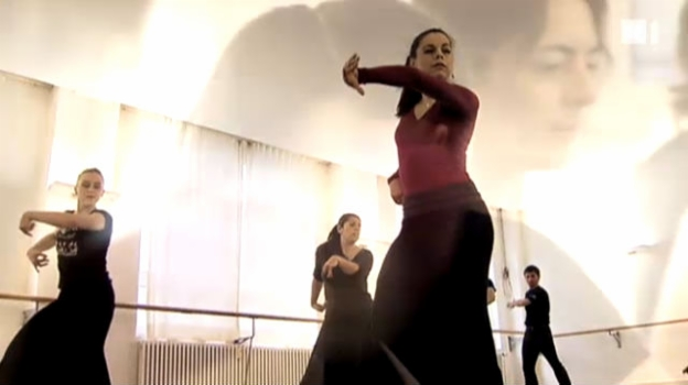Video «Tanzen stärkt schüchterne Teenager» abspielen