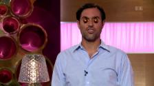 Link öffnet eine Lightbox. Video «Glanz & Gloria» mit Kaffeekapsel-Erfinder und Basels Chefin abspielen