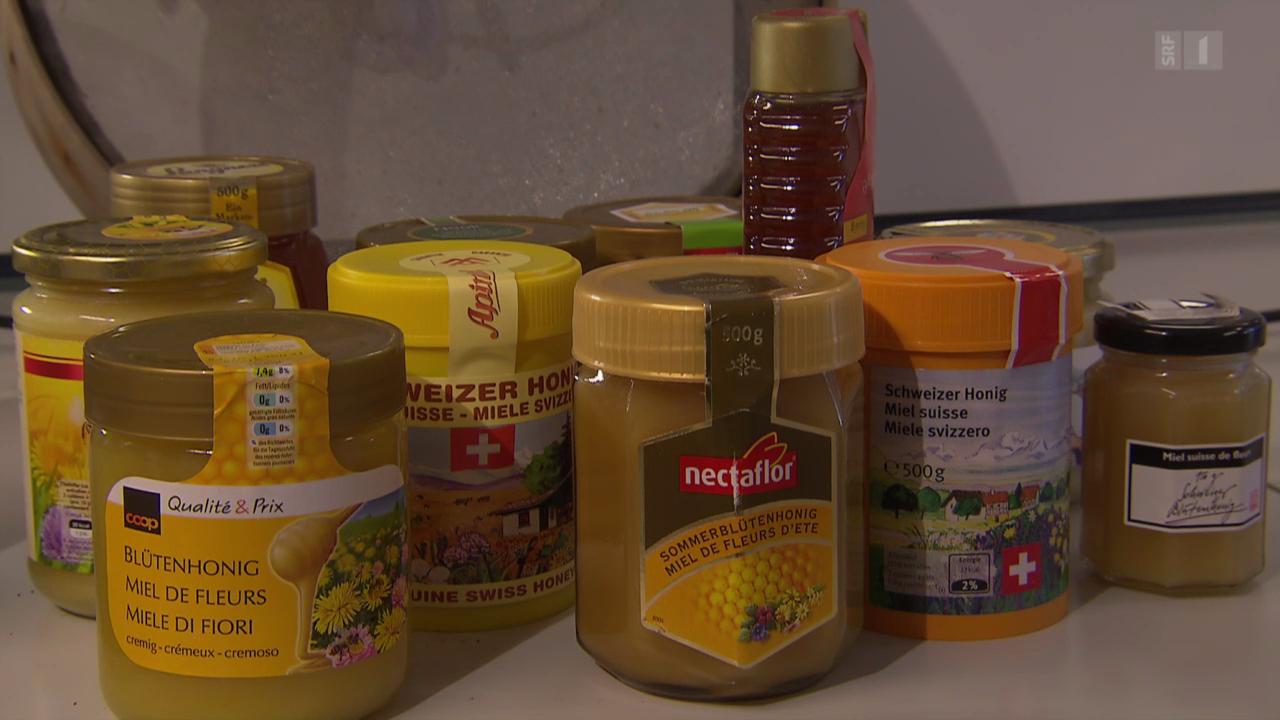 Plastik im Honig: Test zeigt alarmierende Resultate