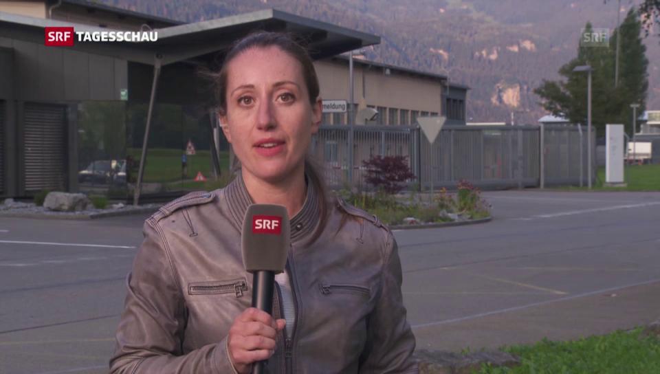 Einschätzungen von SRF-Korrespondentin Mirjam Spreiter