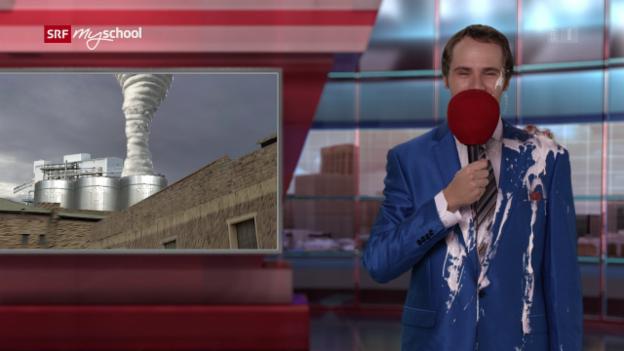 Video «Quarx: Der Eiscreme-Tornado (9/26)» abspielen