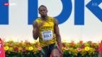 Video «Leichtathletik-WM: Highlights des ersten Tages» abspielen