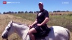 Video «Schwingen: Bilder aus dem Leben des Schwingerkönigs» abspielen