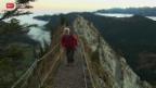 Video «Der Mythen-Wanderer» abspielen