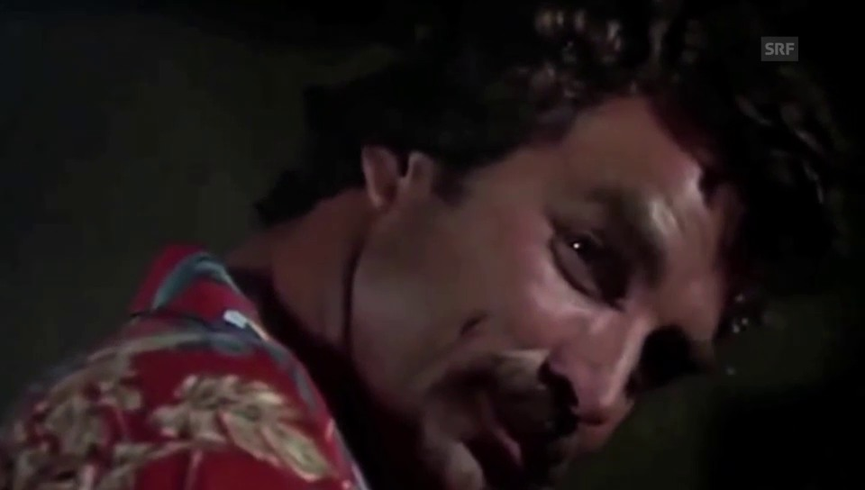Tom Selleck in «Magnum»