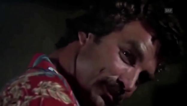 Video «Tom Selleck in «Magnum»» abspielen