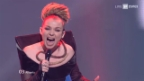 Video «Albanien: Rona Nishliu» abspielen