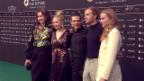 Video «Hohe Karriereleiter: Max Hubacher und Luna Wedler» abspielen