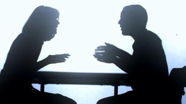 Video «Fernsehserien verändern die Streitkultur von Paaren» abspielen