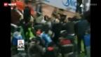Video «Fussball in Ägypten: Warum gerade die Al-Ahly-Fans zu Opfern wurden» abspielen