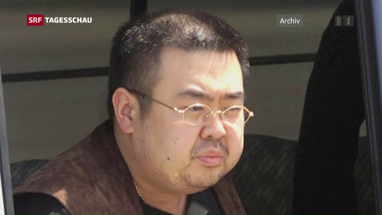Halbbruder von Kim Jong Un tot