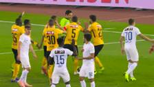 Link öffnet eine Lightbox. Video Penalty 3: Von Bergen gegen Rodriguez abspielen