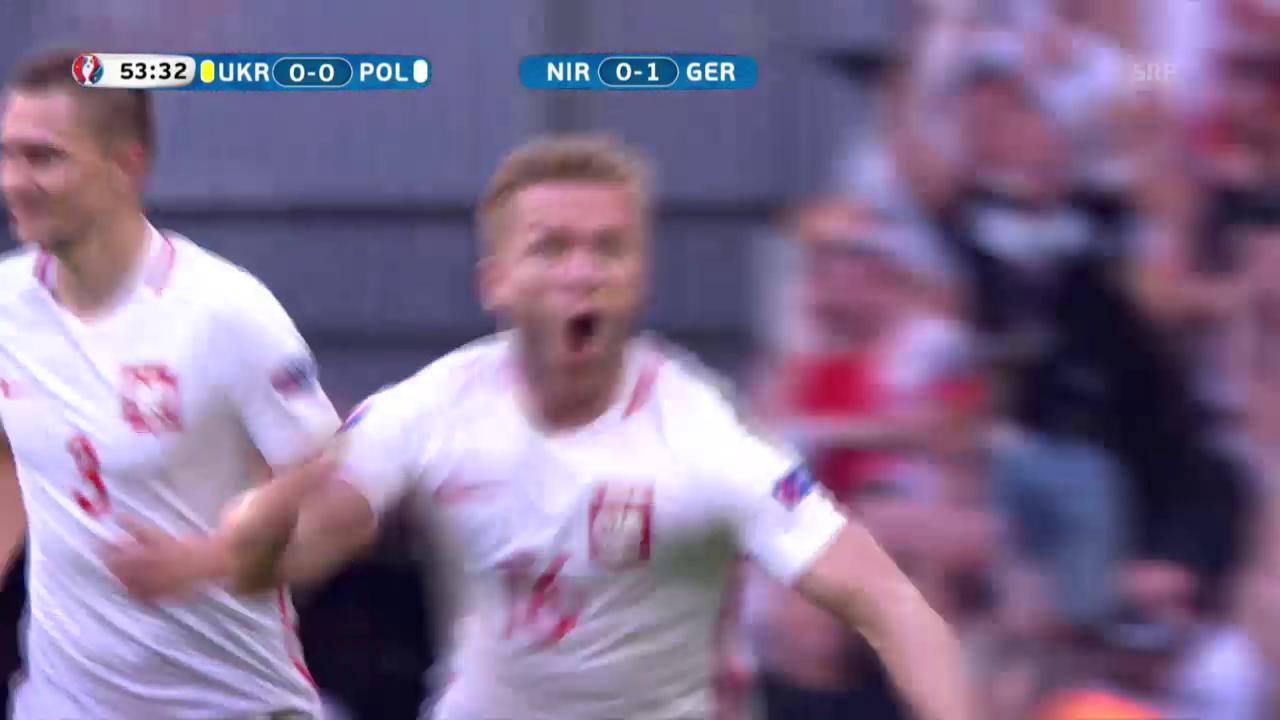 Blaszczykowski lässt Polen jubeln