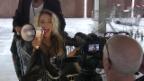 Video «Zibbz beim Trailer-Dreh für «Kampf der Orchester»» abspielen