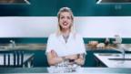 Video «Andrea Staudacher kocht Insekten» abspielen