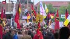 Video «Pegida macht Pause» abspielen