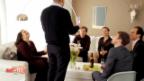 Video «Familien-Sketch «Kunst» abspielen