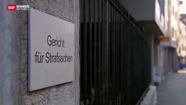 Video «Schweiz aktuell vom 02.07.2013» abspielen