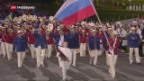 Video «1000 Athleten staatlich gedopt» abspielen