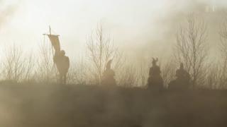 Video «Der Himmel über Marignano » abspielen