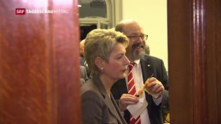 Video «Kompromiss bei der Rentenreform» abspielen