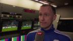 Video «Schiri Amhof: «Ich würde wieder so entscheiden»» abspielen